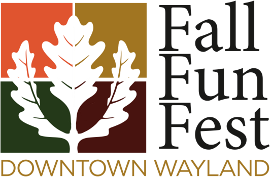 Fall Fun Fest, Saturday, October 28, 2017: NEW TIME 12-3PM